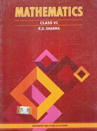 mathematics for class 6 amazon in r s aggarwal books