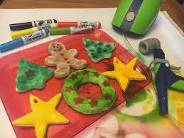 crayola inspired diy ornaments