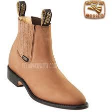 classic original michel charro botines ankle equestrian boots