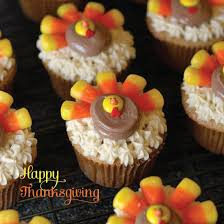 11 best thanksgiving images on cupcakes cupcake