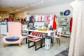 miami design district guide to top shops restaurants spas gyms