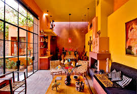 mexican color houzz