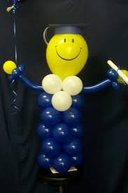 balloons graduation party ideas pinterest graduation ideas