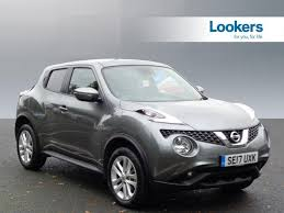 nissan juke 2017 silver nissan juke n connecta dci grey 2017 06 30 in motherwell
