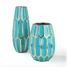 Uttermost Vases Turquoise Vases Shop For Turquoise Vases On Polyvore