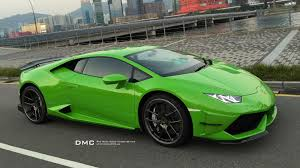 Dmc New Lamborghini Huracan Affari Modified Autos World Blog