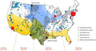 interconnections seam study energy analysis nrel