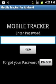 android tracker mobile tracker for android apk for android