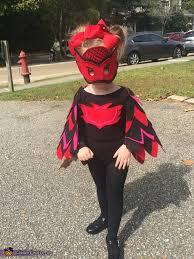 pj masks owlette costume photo 3 3