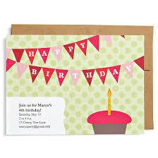 birthday invitation etiquette q u0026a