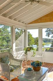 best 25 screened in patio ideas on screened in porch