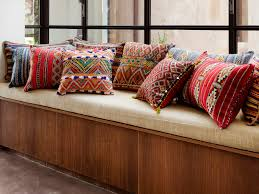 Pouf Etnico by Berber Cushions Pillows Pinterest Cushions Boho Chic And