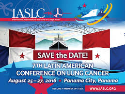 Latin American Flags 2016 Latin American Lung Cancer Conference Lalca International
