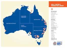 Portland Australia Map by Children U0027s Book Week Can We Be U0027united Through Books U0027 United Way