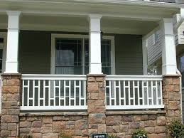Decorative Porch Railing Decorative Porch Railing Decorative Deck