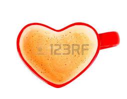 Heart Shaped Mug Heart Shaped Padlock Stock Photo Picture And Royalty Free Image