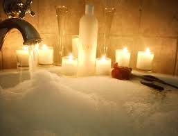 Romantic Bedroom Ideas Candles Best 25 Romantic Bubble Bath Ideas On Pinterest Romantic Bath