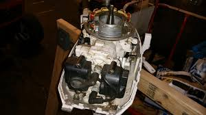 1982 chrysler 7 5 hp help