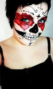 382 best maquillage images on pinterest sugar skulls sugar