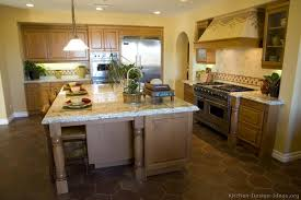 Tuscan Kitchen Design Ideas by Tuscan Kitchen Designs With Modern Space Saving Design Tuscan