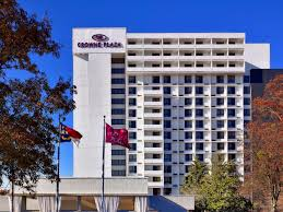 crowne plaza charlotte executive park charlotte north carolina
