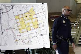 Dallas Crime Map by New Details About Dallas Police Shootings Business Insider