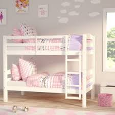 Bunk Beds Lofts Bunk Loft Beds You Ll Wayfair