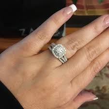 Zales Wedding Rings For Her by Zales Jewelers 31 Reviews Jewelry 420 Del Monte Ctr