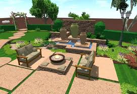 Landscape Lighting Design Software Free Smartdraw Landscape Reviews Landscape Design Software Free With