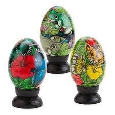 decorative eggs decorative eggs wayfair