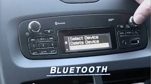 how to pair bluetooth phones to car radios renault vauxhall