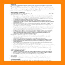 Strong Resume Summary 13 Project Manager Resume Summary Apgar Score Chart