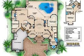 luxury house plans with pools luxury house plans with pools 100 images variety designs