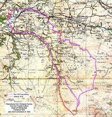 Lancashire England Map by Tatham History External Resources