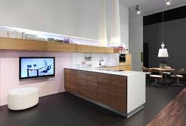 tv in kitchen ideas small tvs for kitchen home design and decorating