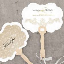 personalized fans for weddings personalised fans ebay