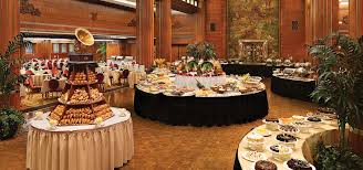 sunday chagne brunch hotel voted best