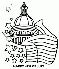 symbols of unitd states coloring pages coloring home