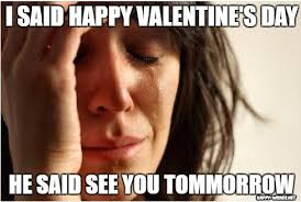 Happy Day Memes - 30 best happy valentine s day memes happy wishes
