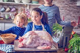 things to eat for thanksgiving 7 turkey preparation tips for thanksgiving reader u0027s digest