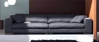 canapé grande assise canape grande assise grand canape trois place tissu canape dangle