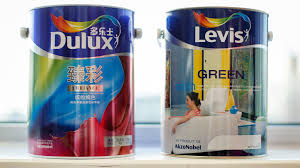 asian paint demand boosts akzonobel