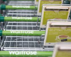 Waitrose named UK     s best supermarket as Iceland tops list of     The Independent Waitrose is rebranding British meals range which uses New Zealand lamb