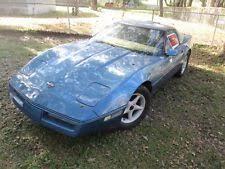 85 corvette for sale 1985 corvette ebay