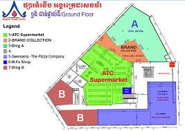 plan view floor plan view angkor trade center