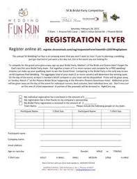 register for wedding online festival event registration forms lp ff uw 5k run registration
