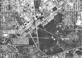 buckley afb map lowry air base