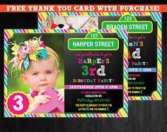 sesame street printable invitation diy fill in the blank free