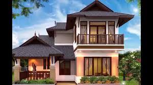 thai house designs pictures http www thaihomeplan com แบบบ านช นคร งร สอร ท 3 900บาท