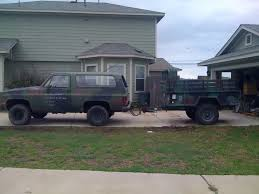 military trailer camper pop up camper versus hardside camper versus cargo trailer ar15 com